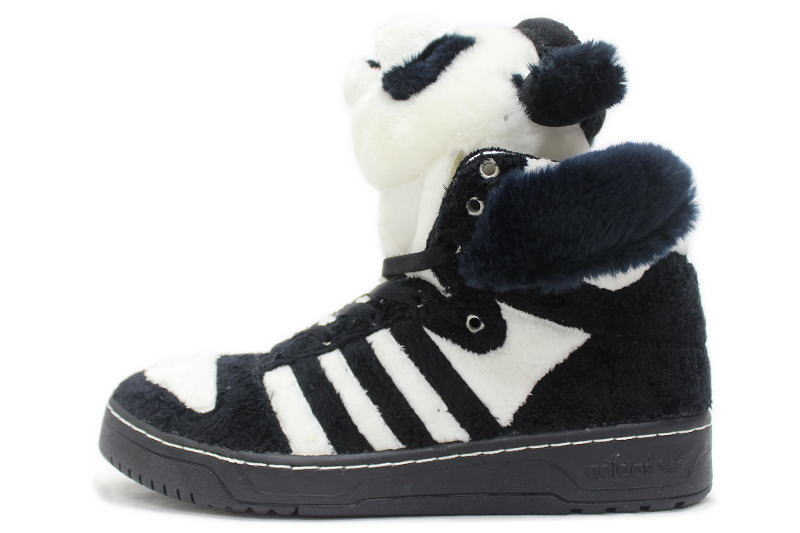 adidas JS PANDA BEAR U42612 adidas Jeremy Scott Panda bear