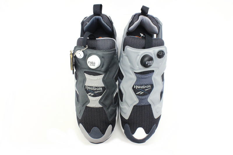 Reebok INSTA PUMP FURY OG BEAMS M45154 리 복 퓨 리 철근