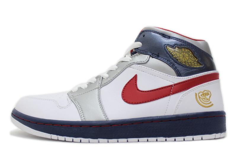Jordan 136 Air Beijing Retro 1 Nike 161 085 Nostalgic Olympic H9D2WYEI