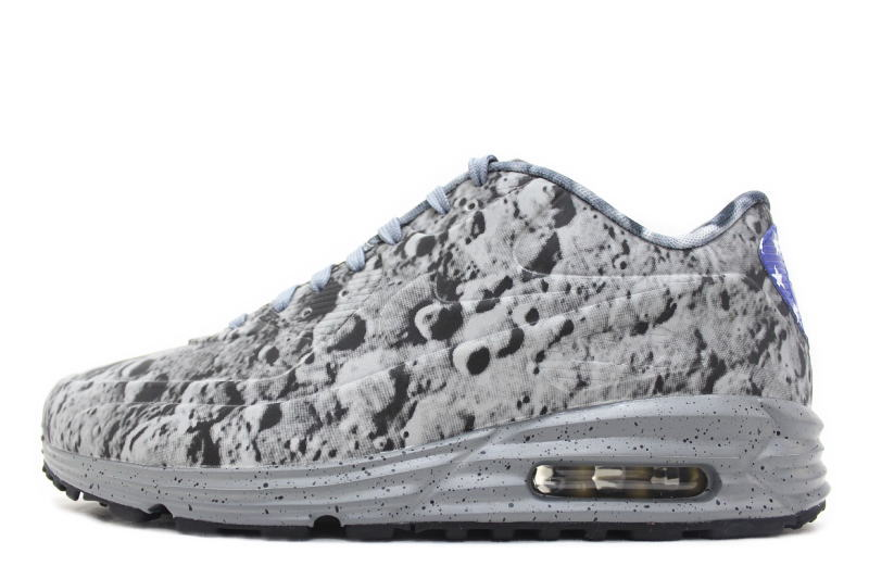 NIKE AIR MAX LUNAR 90 SP MOON LANDING 700098-007 Nike Air Max Luna 90