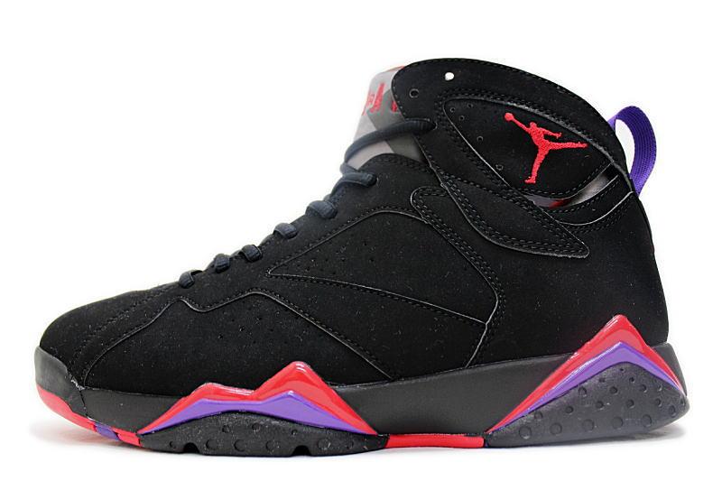 new style 76493 ce177 NIKE AIR JORDAN 7 RETRO RAPTORS 304775-018 Nike Jordan retro 7 raptors