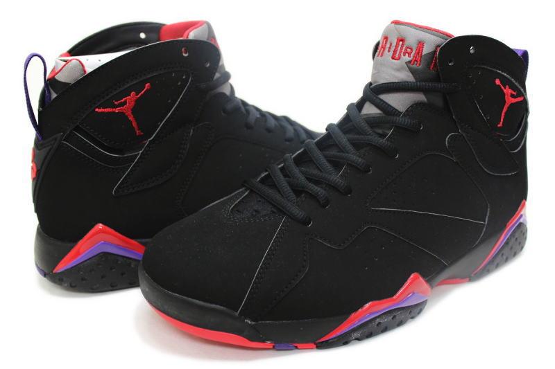 e1bdb7bd5097 NIKE AIR JORDAN 7 RETRO RAPTORS 304775-018 Nike Jordan retro 7 raptors