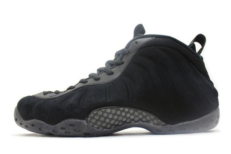 separation shoes f97fb 32fba ... 50% off 575420 006 nike air foamposite one premium triple black black  bd6fa 93eaa