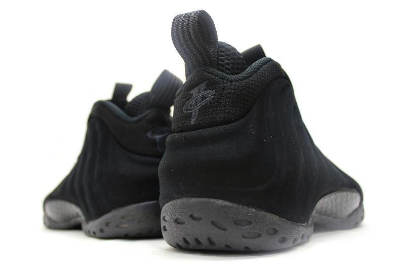9900d49f722 ... 50% off 575420 006 nike air foamposite one premium triple black black  bd6fa 93eaa