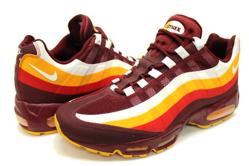 hot air max 95 redskins d9d01 36bf7