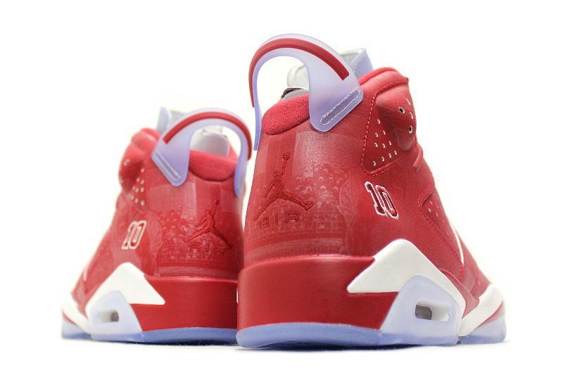 d83c7a35d3f5a0 NIKE AIR JORDAN 6 717302-600 COLLECTION BRAND JORDAN DUNK RETRO×SLAM Nike  Air Jordan 6 retro slam dunk Sakuragi hanamichi