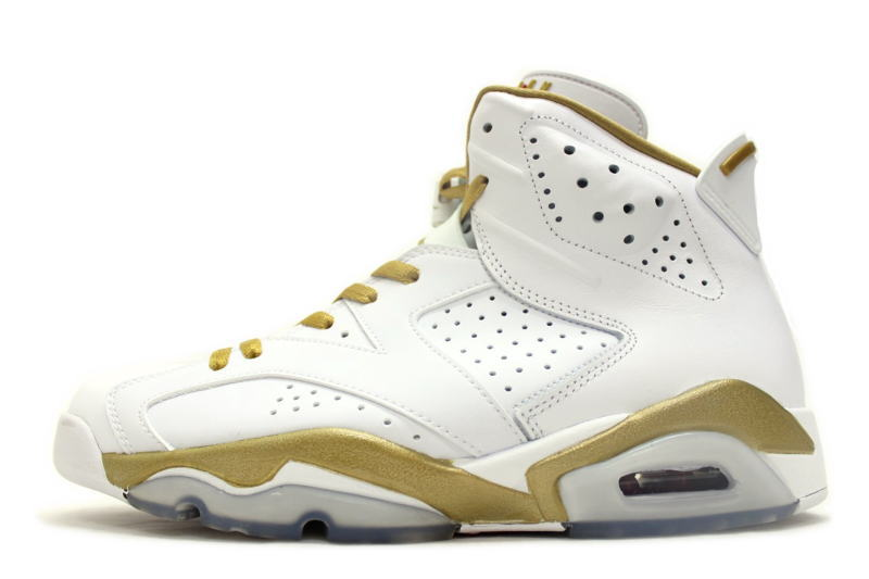 new product 2d7af e8431 NIKE AIR JORDAN 6 RETRO GOLDEN MOMENT PACK sold 384664-135 Nike Air Jordan  6 retro Golden moments Pack GMP separately