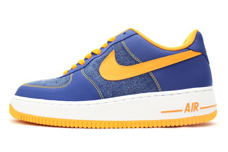 outlet store 2e22b 1a52a NIKE AIR FORCE 1  07 PE Jeremy Lin 548,559-400 Nike Air Force One Jeremy  phosphorus Knicks