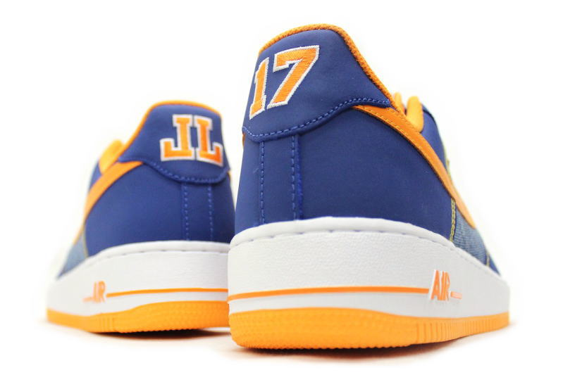 sale retailer ebe15 d4474 ... NIKE AIR FORCE 1  07 PE Jeremy Lin 548,559-400 Nike Air Force One ...