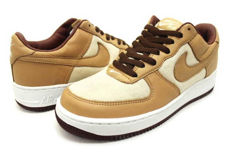 save off 91b13 440f2 NIKE AIR FORCE 1 ACORN 624040-121 Nike air force one ECON Acorn