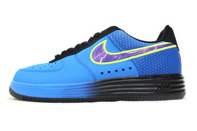 low priced 377a3 1c496 NIKE LUNAR FORCE 1 LTHR SUPER HERO PACK KEVIN DURANT 580383-400 super hero  Pack ...