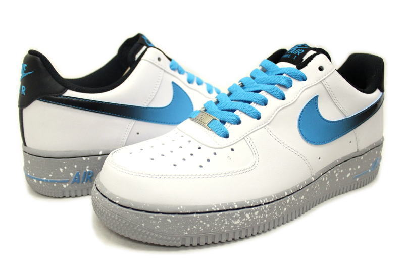 60bb4d1aa68 ... france nike air force 1 galaxy pack white x blue 488298 119 nike air  force one