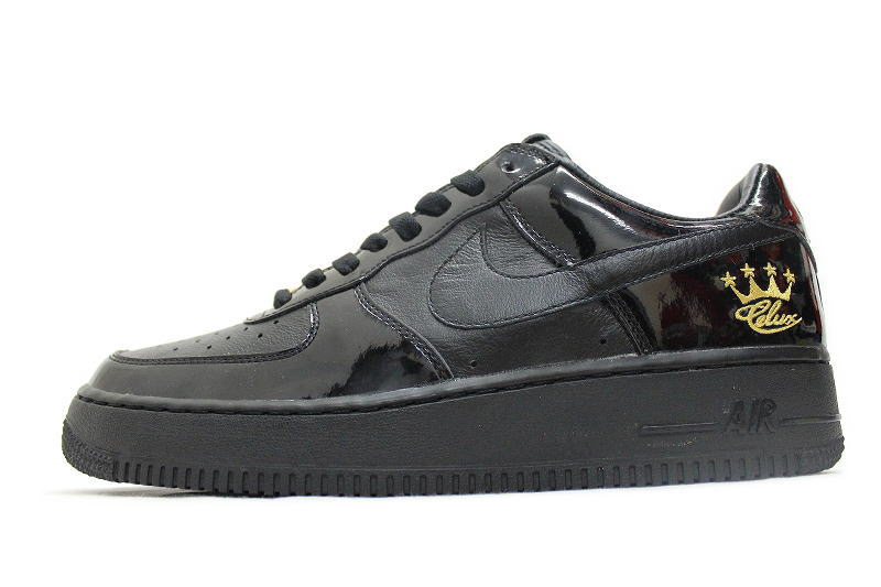 Nike Air Force 1 salon
