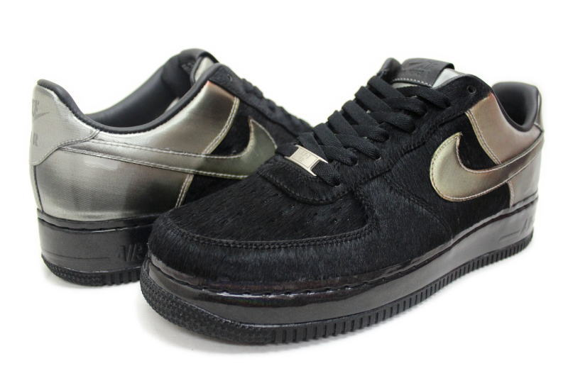 df9c9972369 NIKE AIR FORCE 1 LOW SUPREME I O BLACK FRIDAY DJ CLARK KENT 349703-001 Nike  air force one Supreme inside out Black Friday Clark Kent 1 WORLD