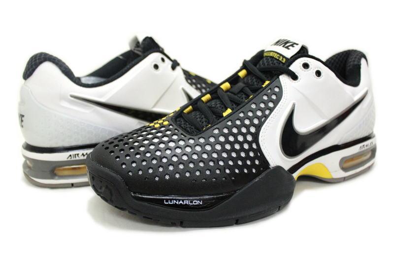 Nike Air Max Courtballistec 3.3 Zns7W71M
