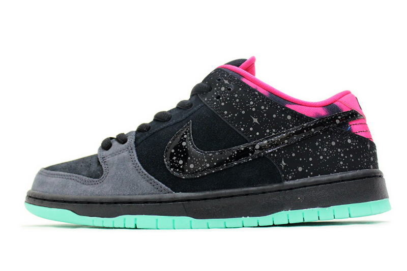sale retailer b5973 a66b2 NIKE DUNK LOW PREMIUM SB AE QS PREMIER NORTHERN LIGHTS 724183-063 Nike Dunk  low premium SB Premier northern lights YEZZY color