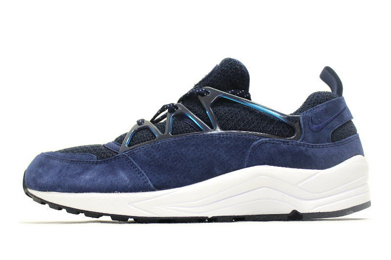 sports shoes ff849 e7925 NIKE AIR HUARACHE LIGHT PRM SIZE  EXCLUSIVE NAVY 708831-441 Nike Air harach light  premium size  Another note Navy