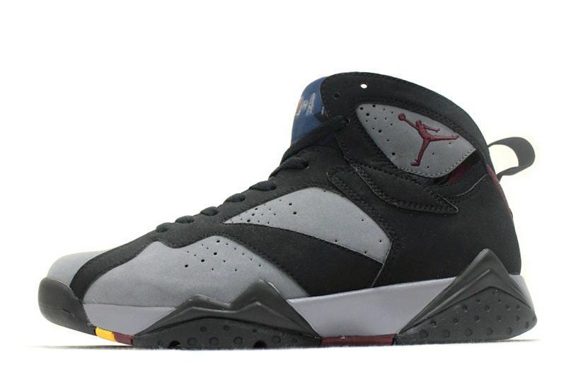 65b91f47770d NIKE AIR JORDAN 7 RETRO BORDEAUX 304775-003 Nike Air Jordan 7 retro Bordeaux