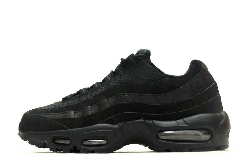 Nike Air Max 95 OG (Black) 609048 092 | Kixify Marketplace