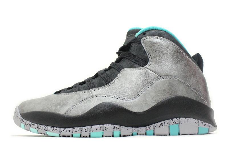 20906128dc1 NIKE AIR JORDAN 10 RETRO 30TH LADY LIBERTY 705178-045 Nike Air Jordan 10  retro ...