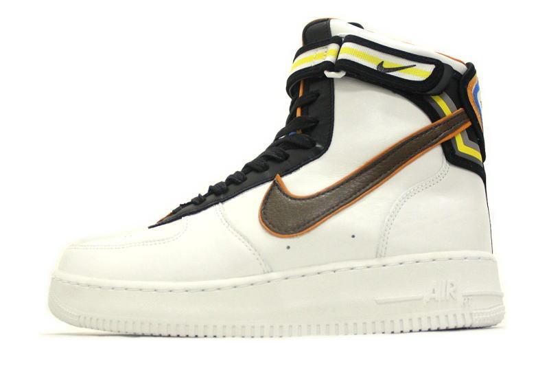Force Nike 1 Givenchy Sp Auc Soleaddict Air Hi Tisci White qP1wxatRnx