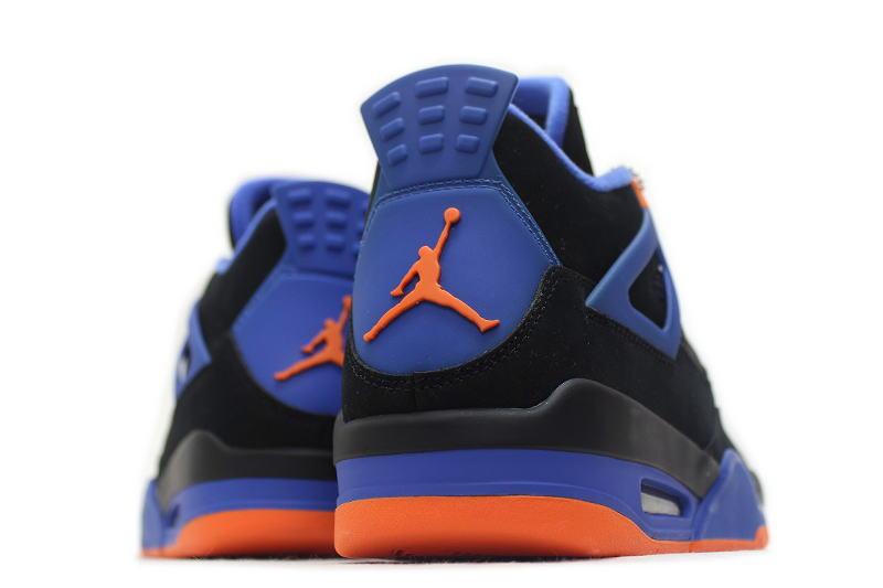 auc-soleaddict  NIKE AIR JORDAN 4 RETRO CAVS 308497-027 Nike Air ... c3300fd6c