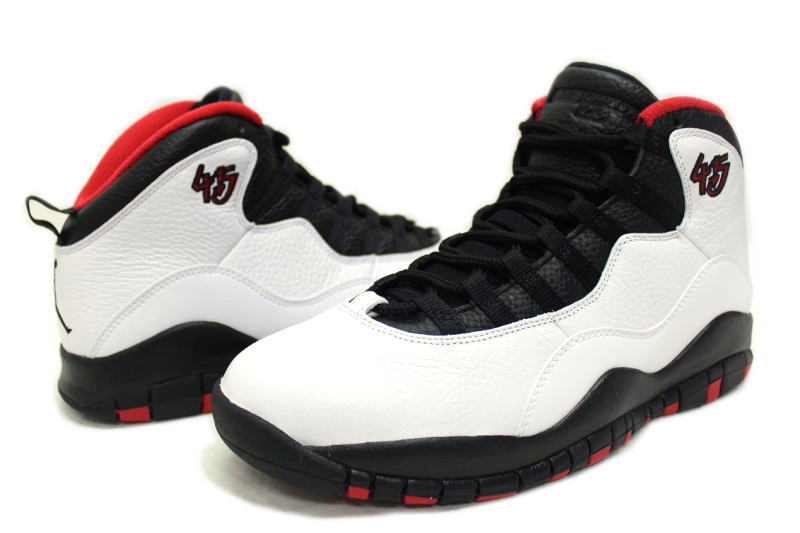 on sale 64bf4 6ddcc NIKE AIR JORDAN 10 RETRO DOUBLE NICKLE 310805-102 Nike Air Jordan 10 retro  double nickel