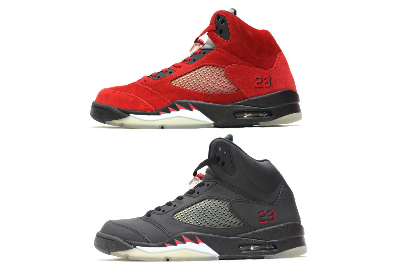 fa8e4154de5 ... NIKE AIR JORDAN 5 RETRO DMP bipedal set 360968-991 Nike Jordan retro 5  RAGING ...