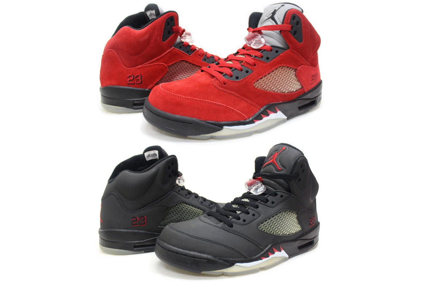 separation shoes 34692 ec5a0 NIKE AIR JORDAN 5 RETRO DMP bipedal set 360968-991 Nike Jordan retro 5  RAGING ...
