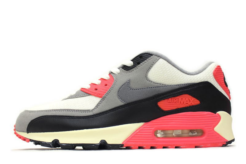 half off 571f3 366e5 NIKE AIR MAX 90 OG INFRARED 543361-161 Nike Air Max 90 original infra red  vintage processing