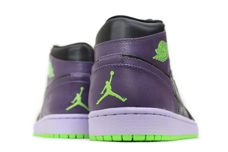2dad2b37fff3 NIKE AIR JORDAN 1 RETRO JOKER ALL STAR 2013 136065-021 Nike Air Jordan 1  retro Joker all-star