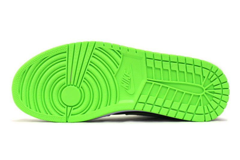 7fee0c3d9445 NIKE AIR JORDAN 1 RETRO JOKER ALL STAR 2013 136065-021 Nike Air Jordan 1  retro Joker all-star