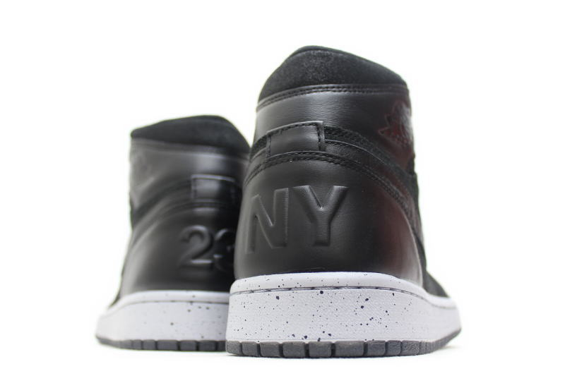 NIKE AIR JORDAN 1 RETRO HI NYC 23NY 715060-002 Nike Air Jordan 1 retro high  FLIGHT 23 EXCLUSIVE 0e4db28885