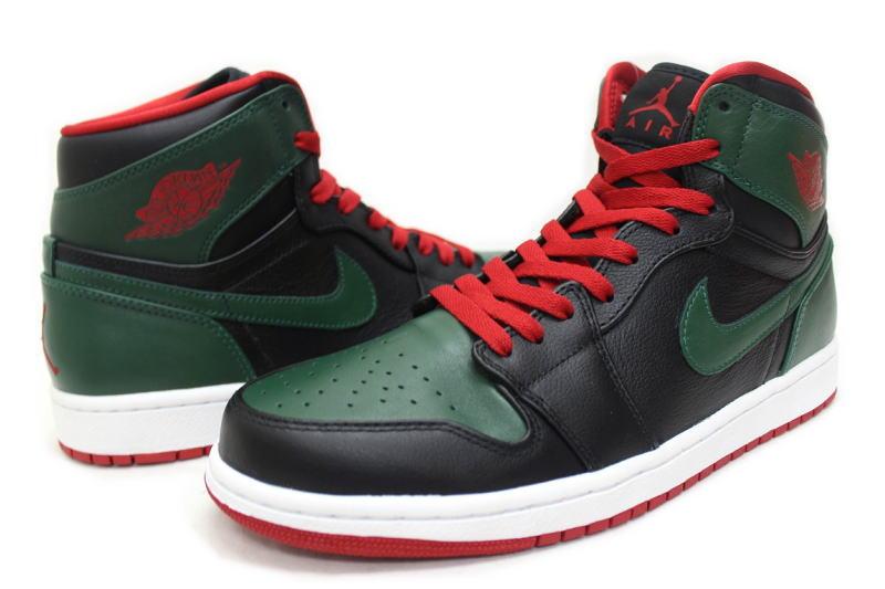 e13de260c82 NIKE AIR JORDAN 1 RETRO HIGH GUCCI 332550-025 Nike Air Jordan 1 retro high  Gucci color