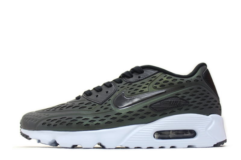 nike air max 90 ultra moire qs hologram