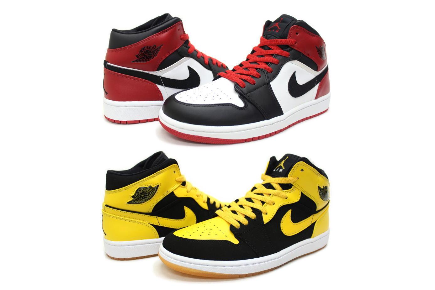 09afcf3b1cc7 NIKE JORDAN OLD LOVE NEW LOVE BMP PACK two-legged set 316132-991 Nike Air  Jordan 1 retro old love new love beginning moments Pack stumbled black  yellow ...