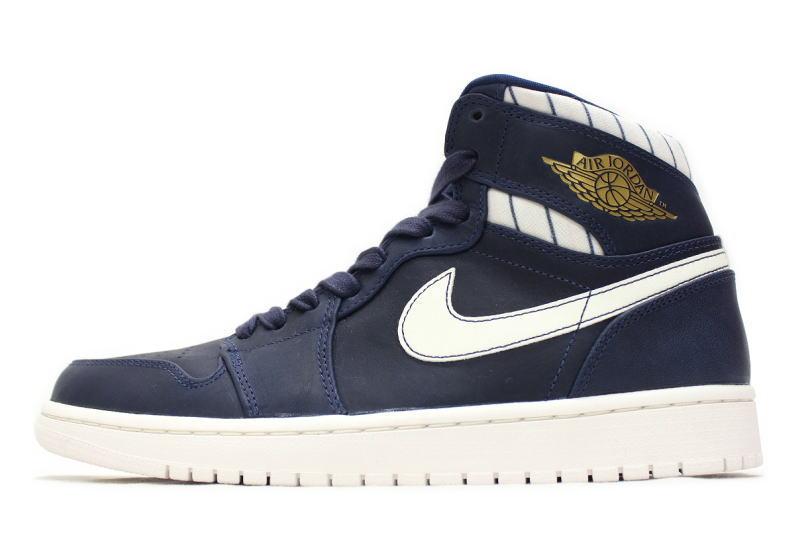 outlet store c9284 24639 NIKE AIR JORDAN 1 RETRO JETER 715854-402 Nike Air Jordan 1 retro Jeter  RE2PECT