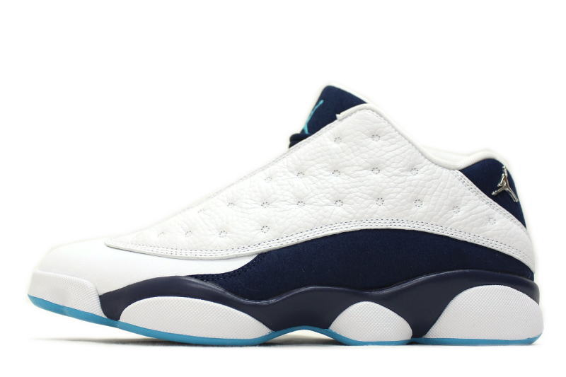 8e7f606cd25 NIKE AIR JORDAN RETRO 13 RETRO LOW HORNETS 310810-107 Nike Air Jordan 13  retro low Hornets