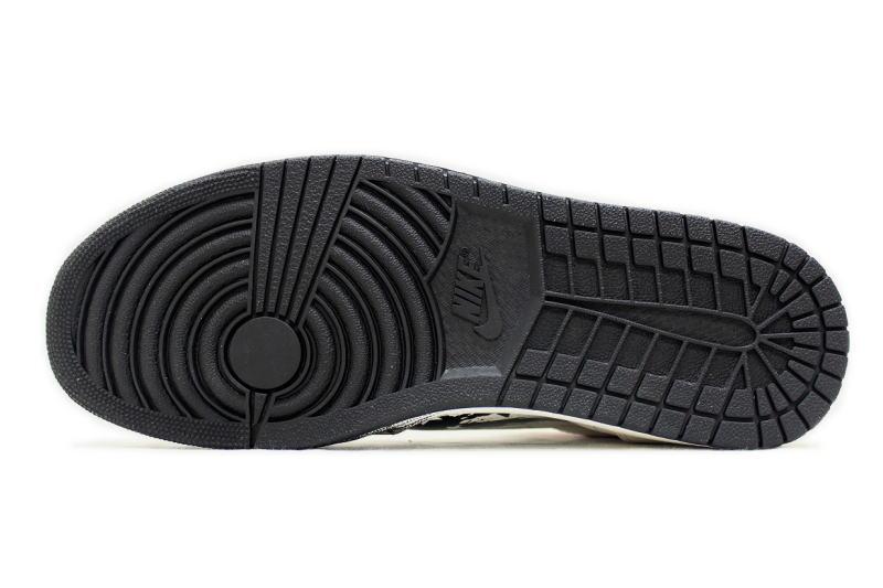 97cd0bd286c505 NIKE AIR JORDAN 1 HIGH DW 464803-001 Nike Jordan Hi DAVE WHITE Dave white