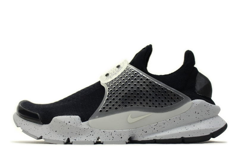 buy popular 7c8ca e9107 NIKE SOCK DART SP FRAGMENT OREO 728748-001 Nike sock DART fragments Oreo