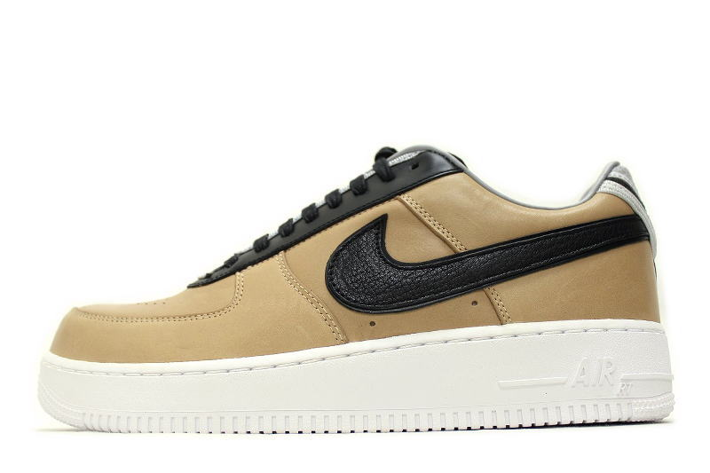 purchase cheap 23d02 9bd1d NIKE AIR FORCE 1 SP and TISCI beige 669917-200 Nike air force one Givenchy  ...