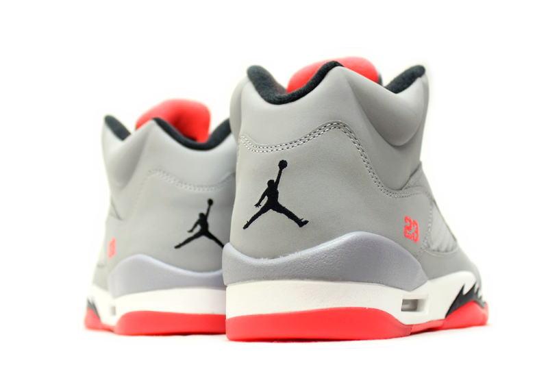 fd17ab22865 ... NIKE AIR JORDAN 5 RETRO GG HOT LAVA 440892-018 Nike Air Jordan 5 retro  ...