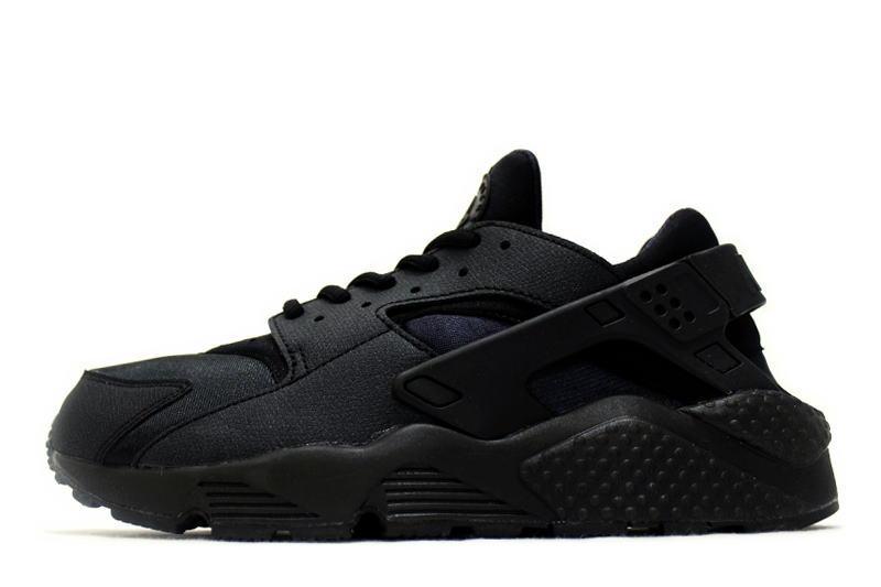 lowest price e0430 2f113 NIKE WMNS AIR HUARACHE RUN black x black 634835-009 Womens Nike Air  huarache run