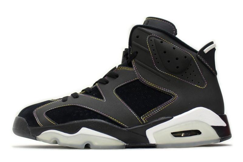 huge discount 5ac69 42e85 NIKE AIR JORDAN 6 RETRO LAKERS 384664-002 Nike Air Jordan 6 retro Lakers