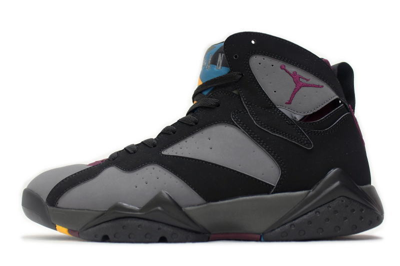 quality design 2cd2c 0e707 NIKE AIR JORDAN 7 RETRO BORDEAUX 304775-034 Nike Air Jordan 7 retro  Bordeaux by 2015