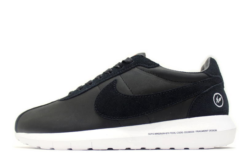 on sale caad2 90542 Nike NIKE ROSHE LD-1000 SP   FRAGMENT 717121-001 BLACK Ros LD-1000 fragment  design black