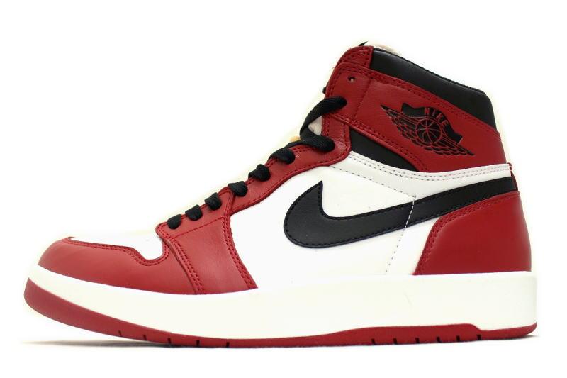 cheap for discount b5bfa 0fce0 auc-soleaddict  NIKE AIR JORDAN 1 HIGH THE RETURN CHICAGO 768861-601 Nike  Air Jordan 1 hi the return Chicago JORDAN 1.5   Rakuten Global Market