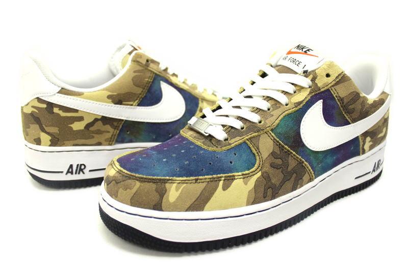 Nike Air Force 1 07 Lvl 8 | Men's Shoes | Gumtree