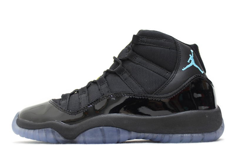 detailed look 3c68f 4f1f4 NIKE AIR JORDAN 11 RETRO GS GAMMA BLUE 378038-006 Nike Air Jordan 11 retro  gamma blue women s
