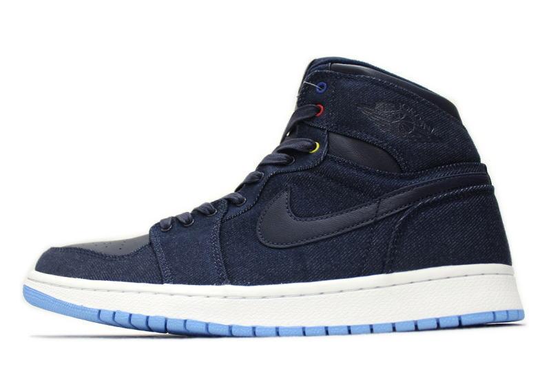 100% authentic e8319 fad2e NIKE AIR JORDAN 1 RETRO HIGH FAMILY FOREVER 682781-415 Nike Air Jordan 1  retro ...